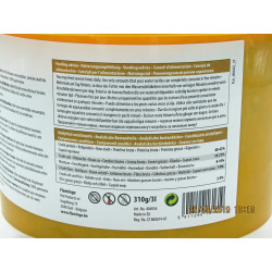 Flamingo FL-404036 Gammarus natural food 3 L for water turtle Food and drink