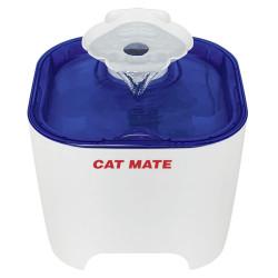 KE-80893 kerbl Fuente de agua de 3 litros Cat Mate para perros y gatos Fuente