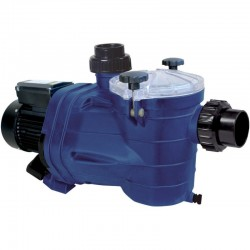 Interplast 14 m3/h Selbstansaugende Poolpumpe MJB SMJBHG100 Pumpe