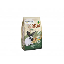 Vadigran VA-383020 Rabbit food 1 KG TERRA Food and drink