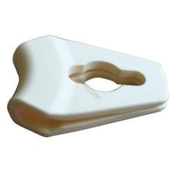 Joubert Un passe-sandows pour bâche piscine. SC-JOU-700-0012-X01 Hivernage piscine