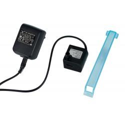 Pompe et alimentation électrique pour BUBBLE STREAM Fontaine Trixie TR-24464-30