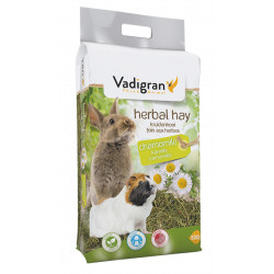 Vadigran VA-1031 Hay food made from chamomile flowers 500 gr Food and drink