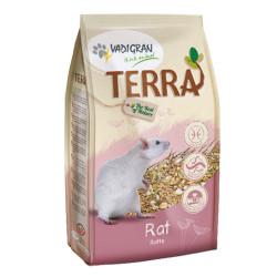 Nourriture rat 1.25 kg Terra
