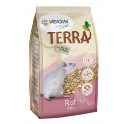 Vadigran VA-389020 Rat food 1.25 kg Terra Food and drink