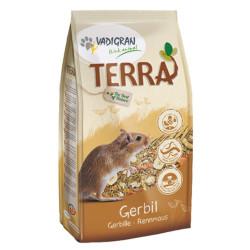 Vadigran Gerbil Lebensmittel 700 gr Terra VA-390010 Essen und Trinken