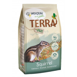Alimento para ardillas 1,25 kg Alimento para vadigrán VA-391020