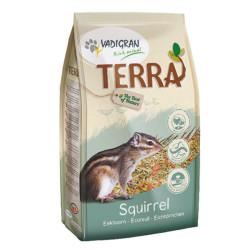 Vadigran Nourriture écureuil 1.25 kg terra VA-391020 Nourriture