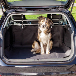 Car trunk protector 1.20 x 1.50 m Dog safety Trixie TR-1319