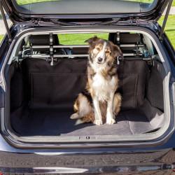 Protège-coffre de voiture 1.20 x 1.50 m Sécurité chien Trixie TR-1319