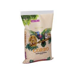 Vadigran VA-14183 Corn litter CORBO 3 litres - 1 kg Hay, litter, shavings