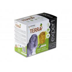 Vadigran VA-246010 Terra rabbit food expert 800 gr in two blocks Food and drink