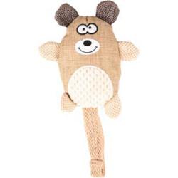 Jouet pour chien ours Tura...