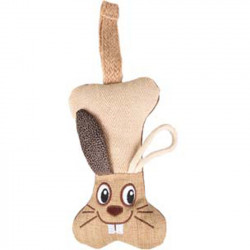 Hundespielzeug Kaninchen...
