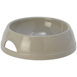 0.8 litre Dog bowl cat Mara grey Mara Grey bowl, Flamingo bowl FL-518802