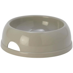 1.5 litre Dog bowl cat Mara grey Mara Grey bowl, Flamingo bowl FL-518804