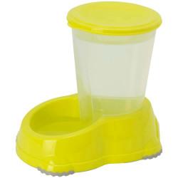 FL-518826 Flamingo 1.5 Litre. Un distributeur d'eau pour chat ou petit chien, Mara hawai. Dispensador de agua, comida
