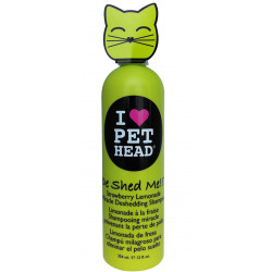 Pet Head VA-3469 Cat Shampoo 354 ml Against hair loss Beauty treatment