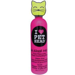 Pet Head Après-Shampoing chat 354 ml texture onctueuse VA-3470 Soin beauté