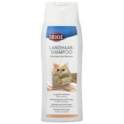 Shampoing pour chats à longs poils 250 ML Soin beauté Trixie TR-29191