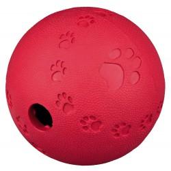 Snack balle pour chien ø 6 cm