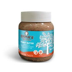 emma's garden bird food, peanut butter with raisins 360 gram jar. Food and drink