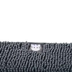 Tapis bac à litière Mimi 38*38 cm accessoire litière Trixie TR-40230