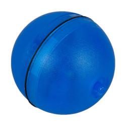 Flamingo Balle led magic bleu pour chat ø 6.5 cm FL-560644 Jeux