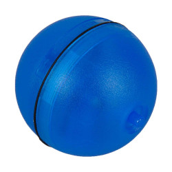 Flamingo FL-560644 Blue led magic cat ball for cat ø 6.5 cm Games