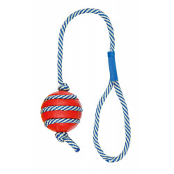 Trixie TR-34961 Toy on phosphorescent rope - random color Jeux