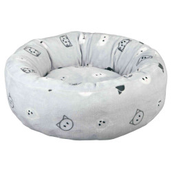 Mimi bed ø 50 cm for your cat Trixie bed TR-37487