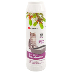 Deodorant for alpine fresh litter 750 g Flamingo litter accessory FL-501065