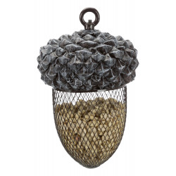 Trixie Outdoor feeder with acorn shape Outdoor feeders