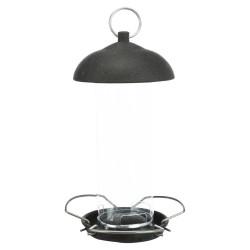 Trixie Mangeoire extérieure en métal et plastique 20 cm TR-55418 Mangeoires extérieur