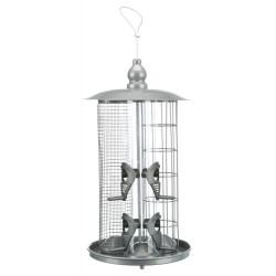 Trixie Bird feeder, 3 in 1 feeding station, outdoor bird feeders. Outdoor feeders
