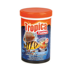 Flamingo FL-404012 Tropical fish food 1000 ML Food and drink