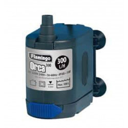 Orca 300 circulation pump for aquarium aquarium pump Flamingo FL-401805