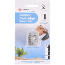 Flamingo Pet Products Swordfish 200 filter carbon for aquarium Accessory