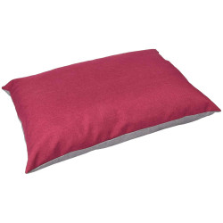 Gora dog cushion 100 x 70 x 15 cm fuchsia Dodo Flamingo FL-519397