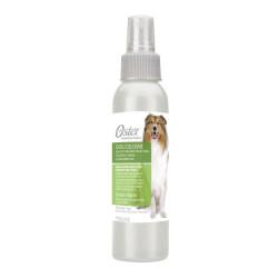 Parfum pour chien Oster parfum pomme verte 118 ml Soin et hygiène  kerbl KE-82440