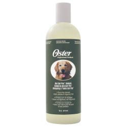 kerbl KE-84925 Oster Shampoo with Aloe Vera for Dog 473 ml Shampoo