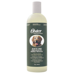 kerbl Shampoing Oster à l'Aloe Vera pour chien 473 ml KE-84925 Shampoing