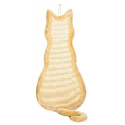 Griffoir chat 69 cm pour chat Arbre a chat, griffoir Trixie TR-43112