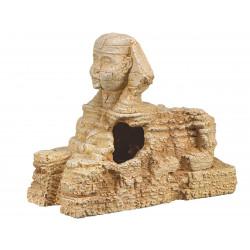 Décoration SPHINX, taille : 11 x 23 x 18 cm, pour aquarium. Décoration et autre  Vadigran VA-15565