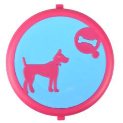 Flamingo Frisbee AMELIA ø 22 cm . jouet pour chien FL-519568 Jouet
