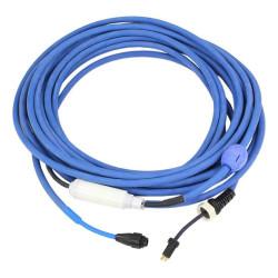 MAY-201-0022 MAYTRONICS Cable completo de 18 m con rótula y conector Dolphin M5/M500 2010 Pieza de robot