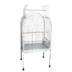 Cage for POLLY parrots...