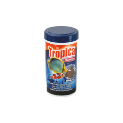 Flamingo Pet Products Tropica aliment granulé pour poisson 250 ml Nourriture