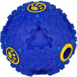 Flamingo FL-517821 1 Mimas candy dispenser ball + sound for dogs ø 12.5 cm Reward candy games