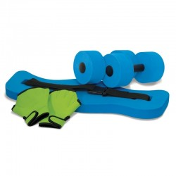 Jardiboutique Aqua fitness kit Water games